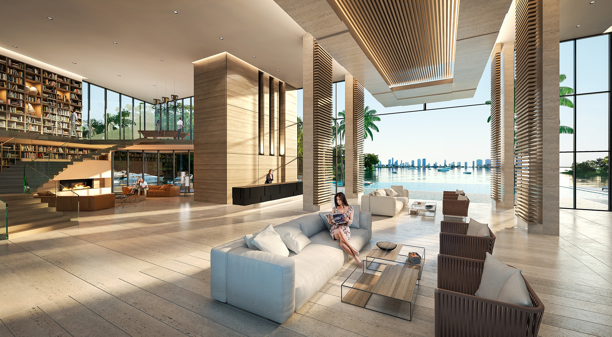 The-Harbour-Lobby