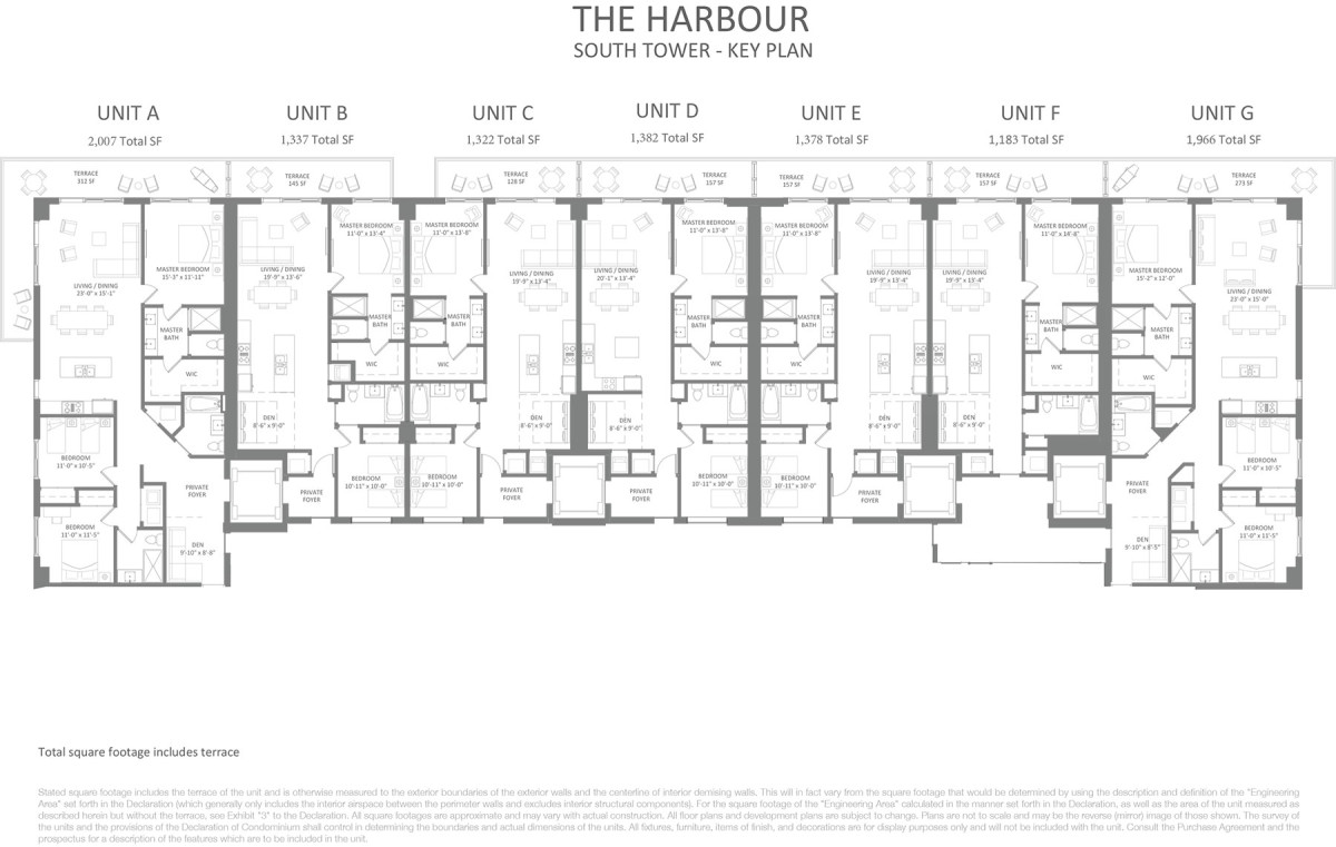 The-Harbour-Plan-South-Tower